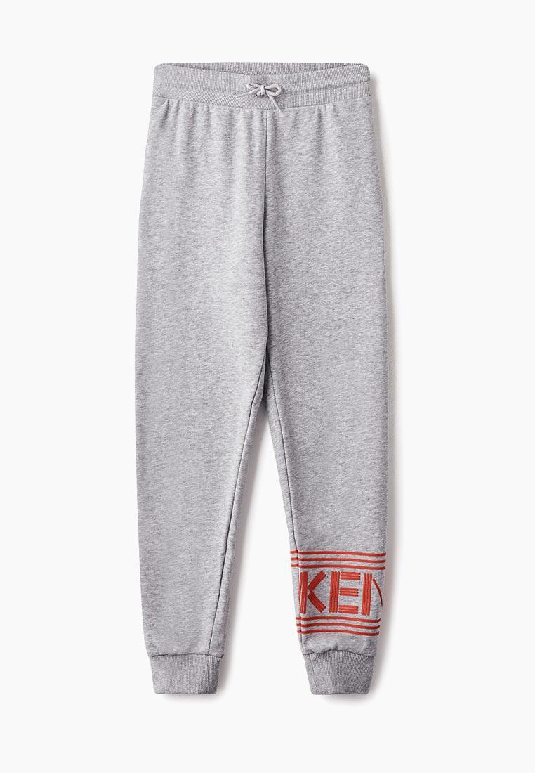 Спортивные брюки для девочек Kenzo (Кензо) KM23018
