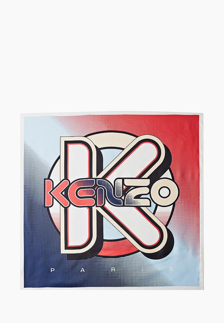 Платок Kenzo (Кензо) FA58EW302PFB