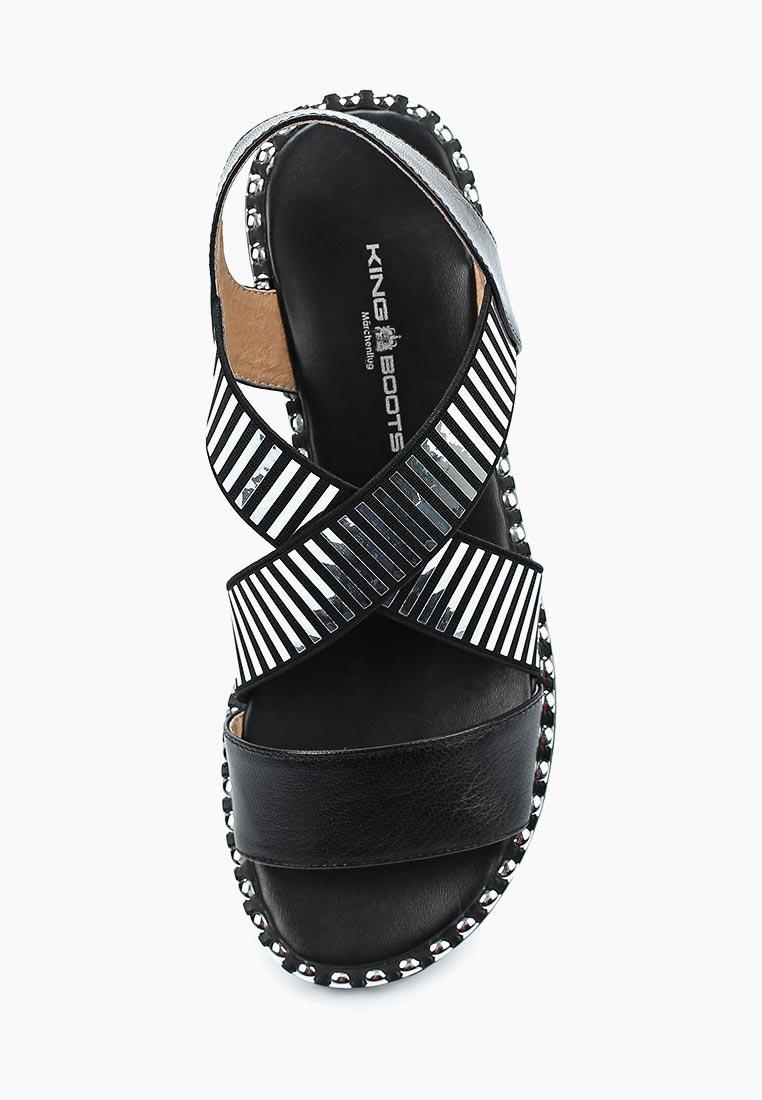Женские сандалии King Boots KB3015SW: изображение 4