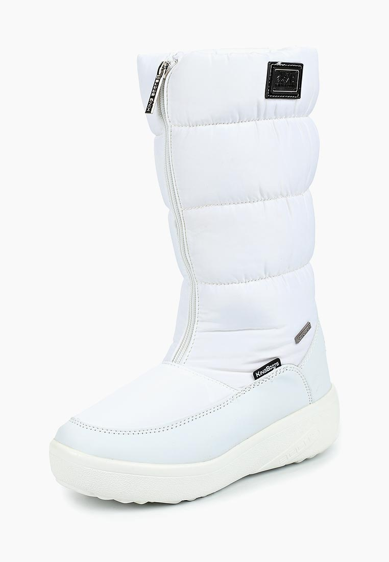 Женские дутики King Boots KB681WW
