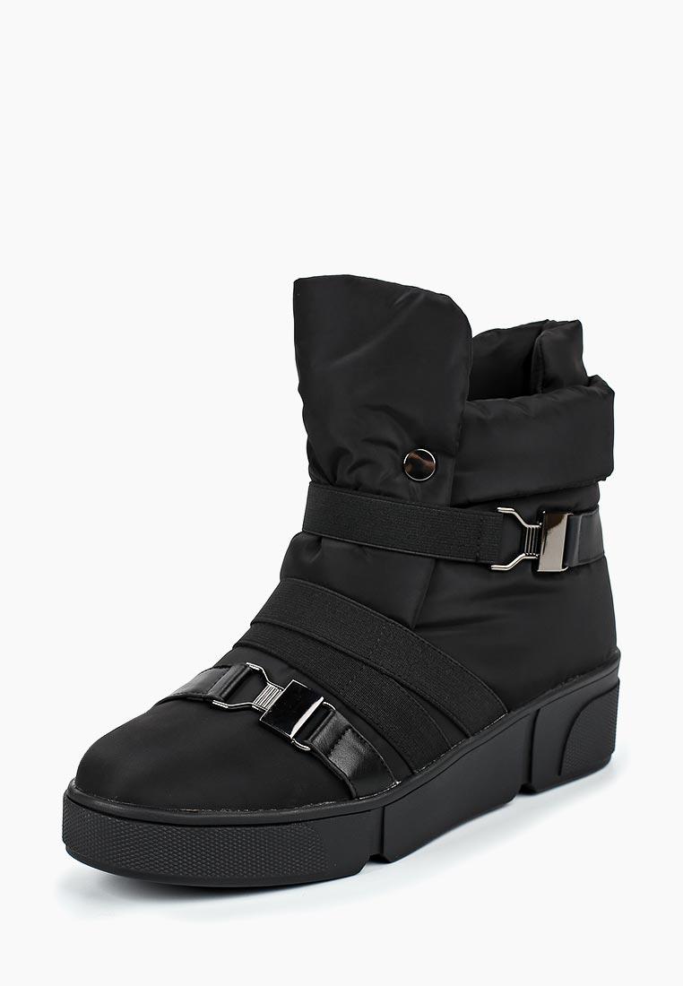 Женские дутики King Boots KB630SW