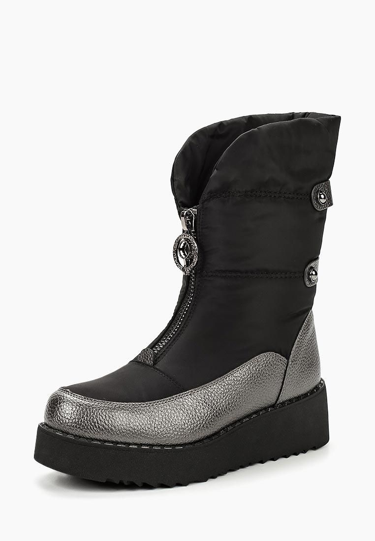 Женские дутики King Boots KB632SW