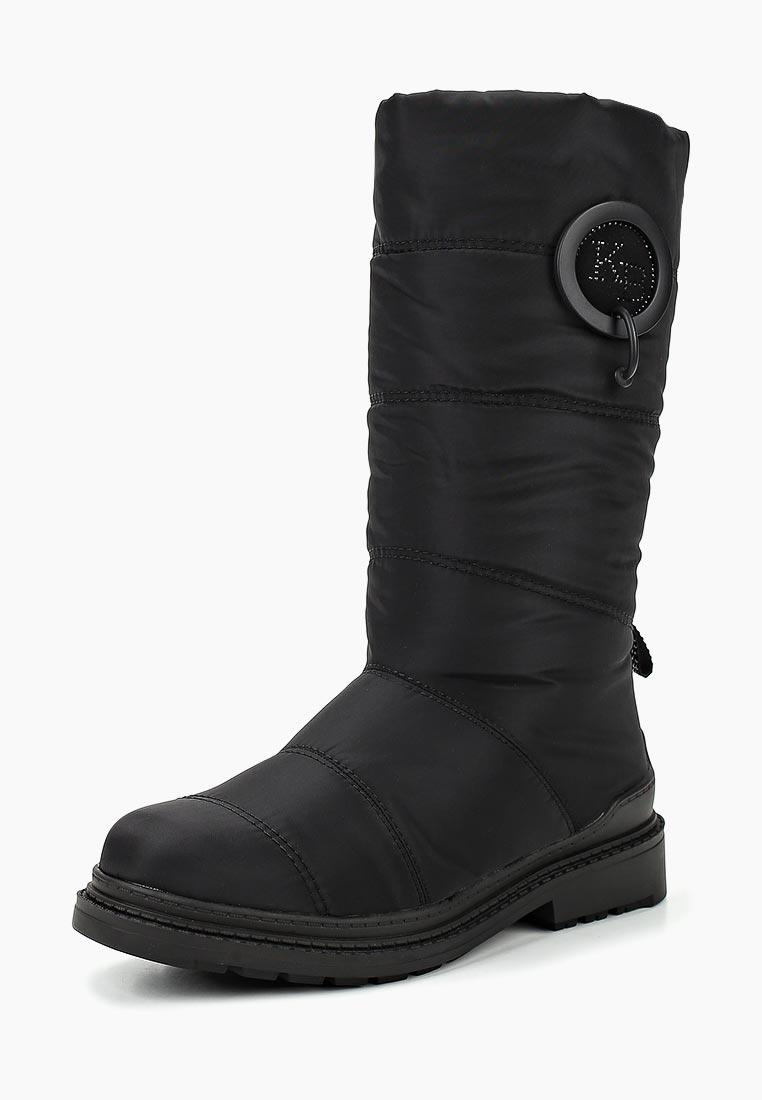Женские дутики King Boots KB635SW