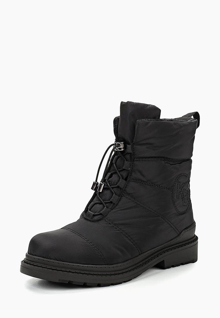 Женские ботинки King Boots KB636SW