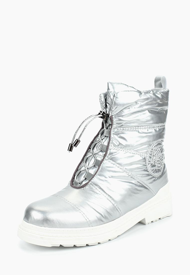 Женские дутики King Boots (Кинг Бутс) KB636Sl