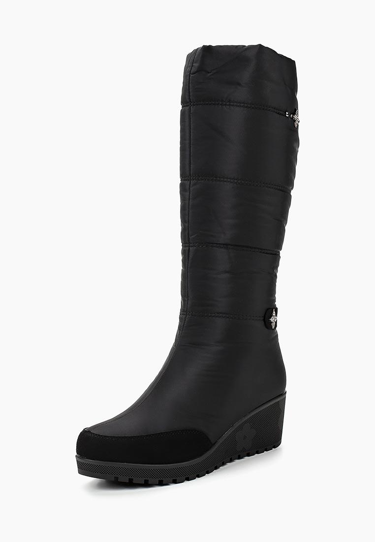 Женские дутики King Boots KB642