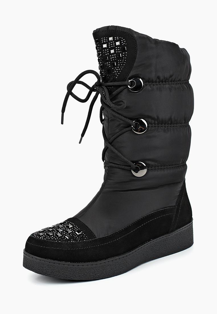 Женские дутики King Boots (Кинг Бутс) KB647