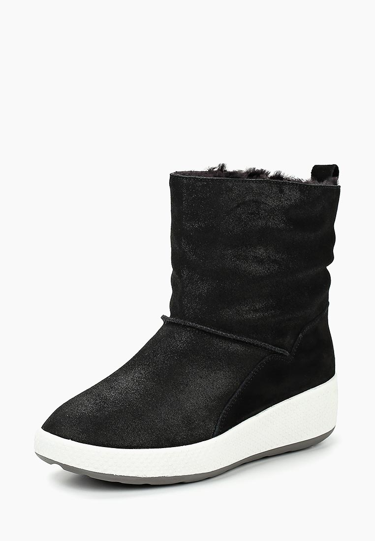 Женские полусапоги King Boots (Кинг Бутс) KB671SW