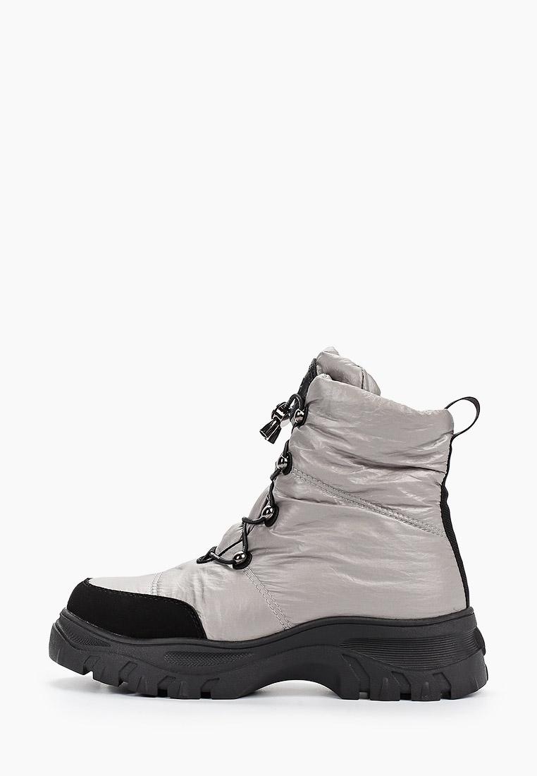 Женские ботинки King Boots KB653BG