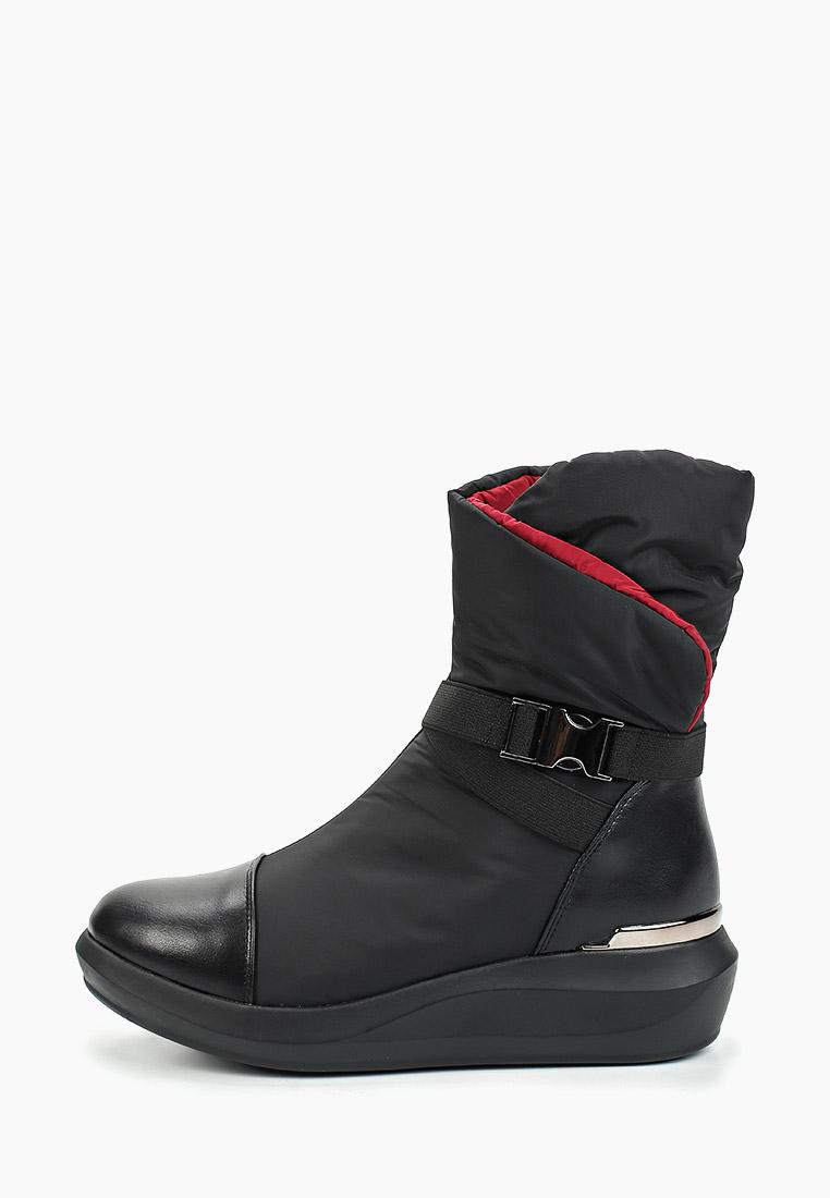Женские дутики King Boots KB649SW