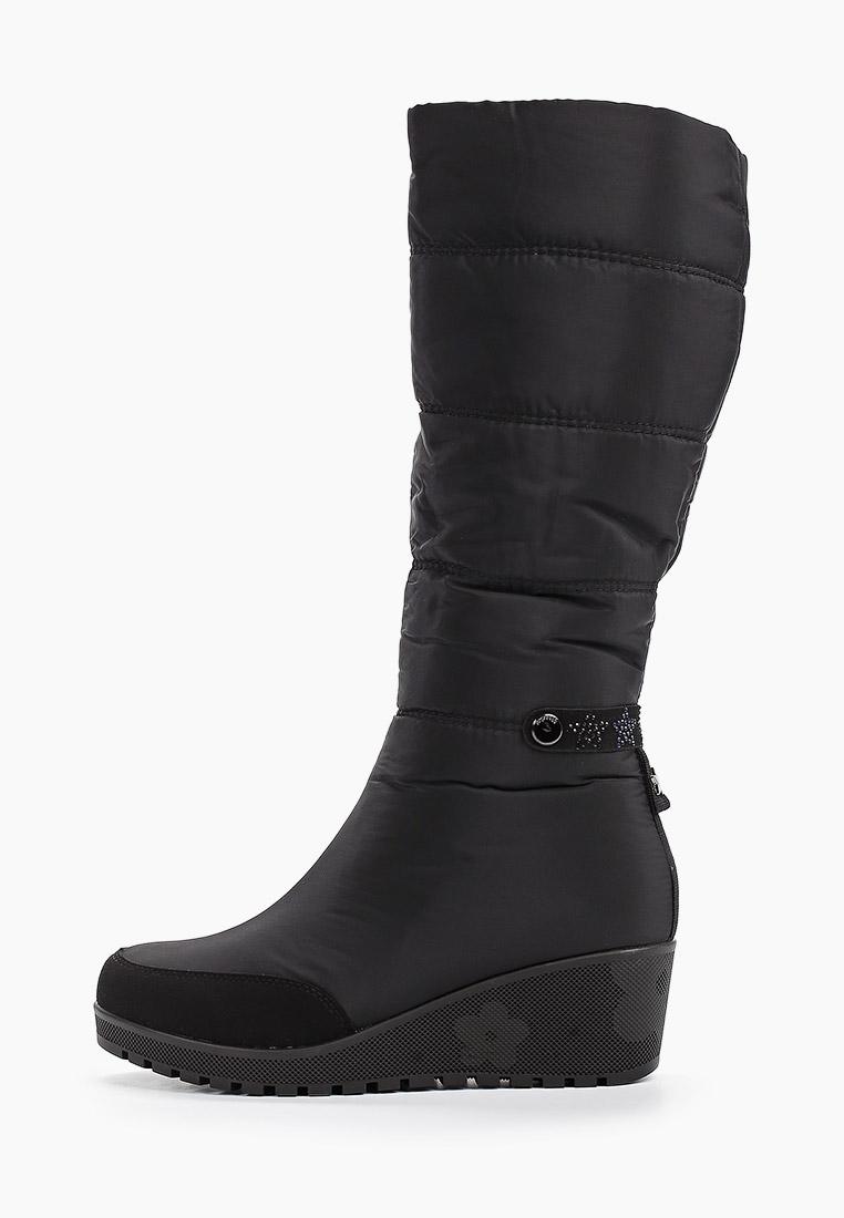 Женские дутики King Boots KB645