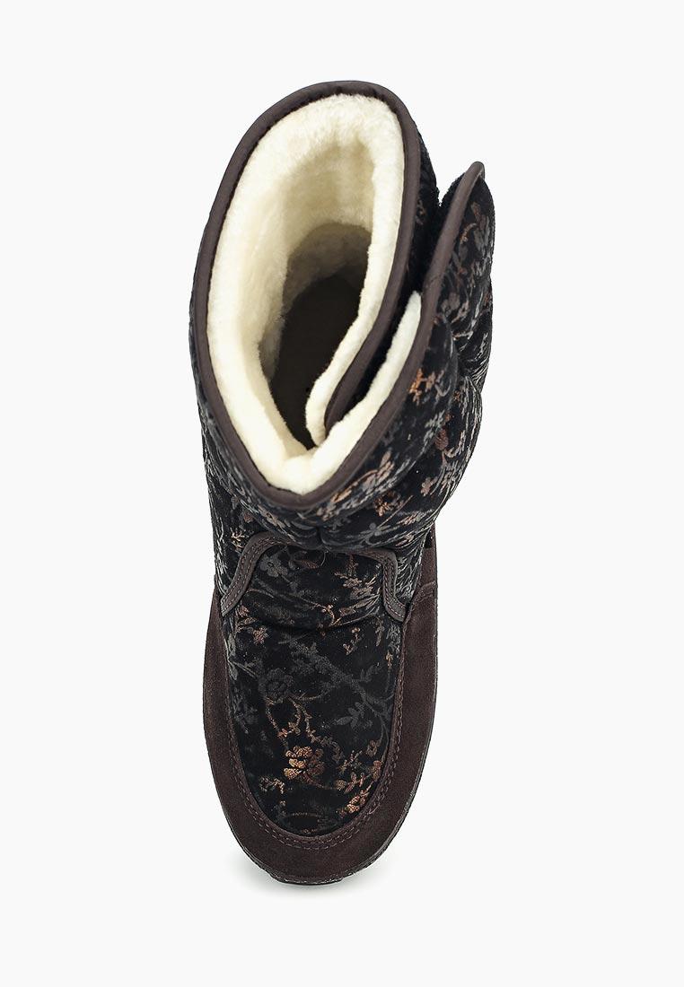 Женские дутики King Boots KB588BN: изображение 4