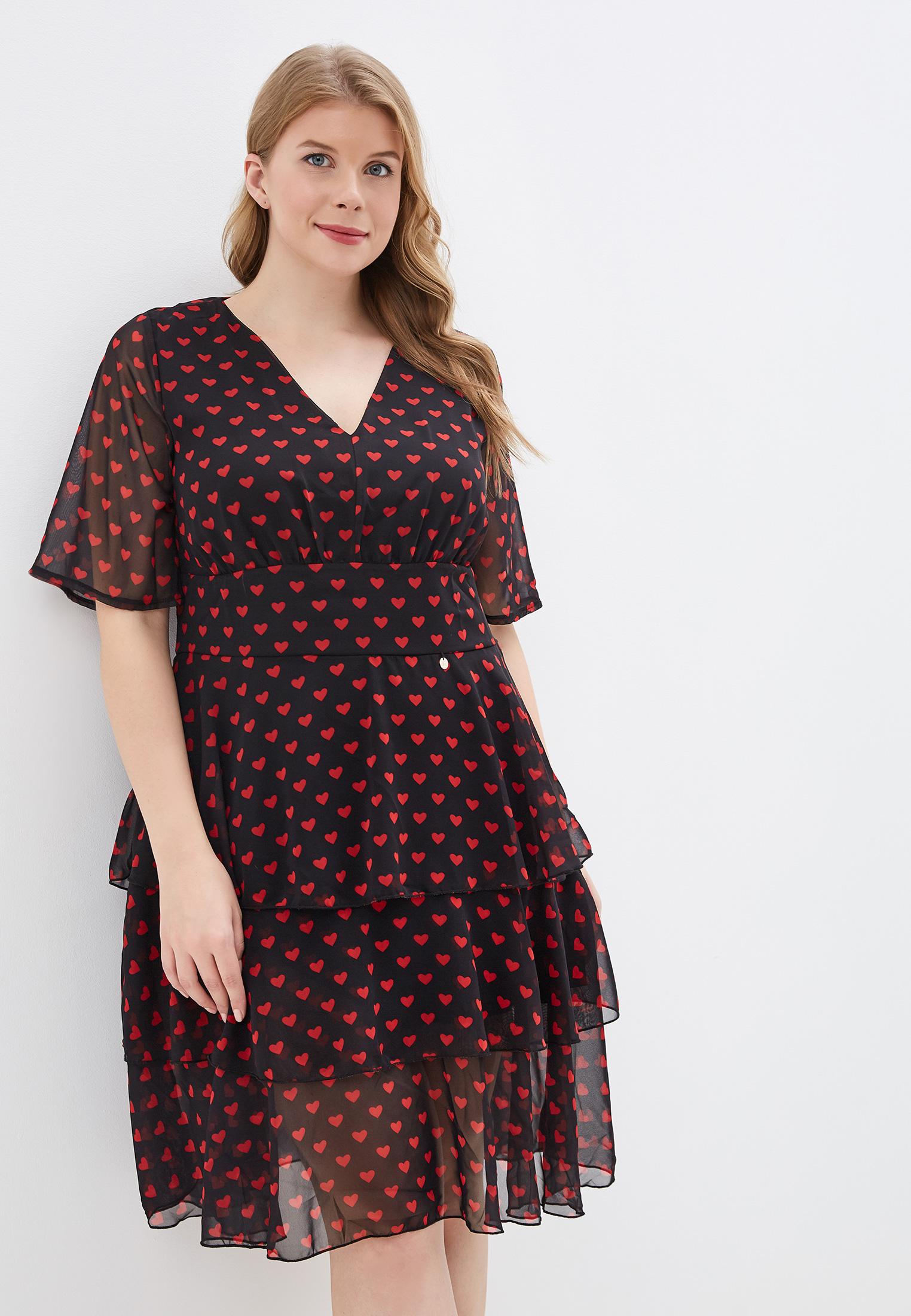 Повседневное платье Kitana by Rinascimento CFC0016792002