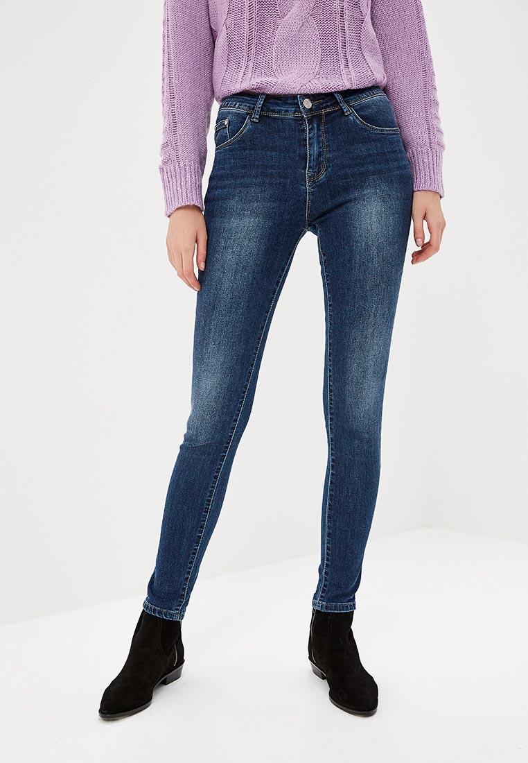 Женские джинсы Kiss Pink (Кисс Пинк) B002-bh6975