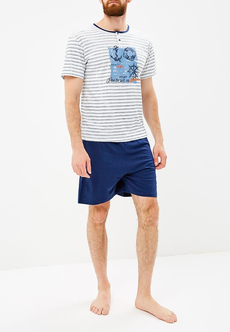 Пижама Kinanit 610