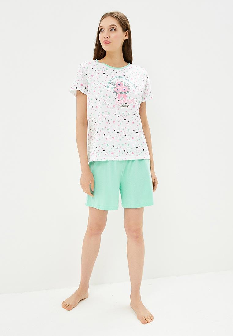 Пижама Kinanit 506