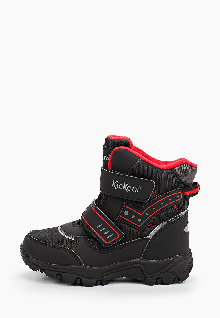 Ботинки для мальчиков KicKers Ботинки Kickers