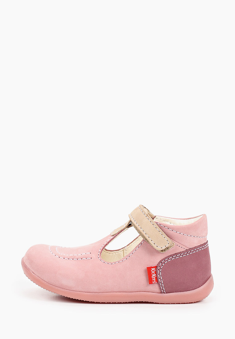 Ботинки для девочек KicKers Ботинки Kickers