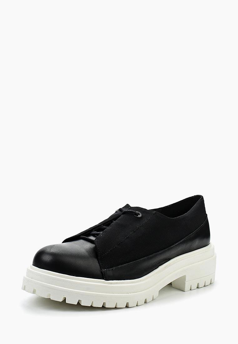 Женские ботинки KMB A1004