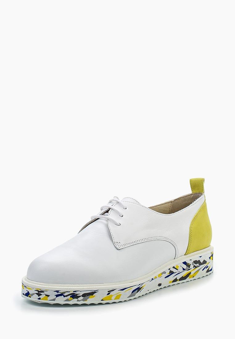 Женские ботинки KMB X844