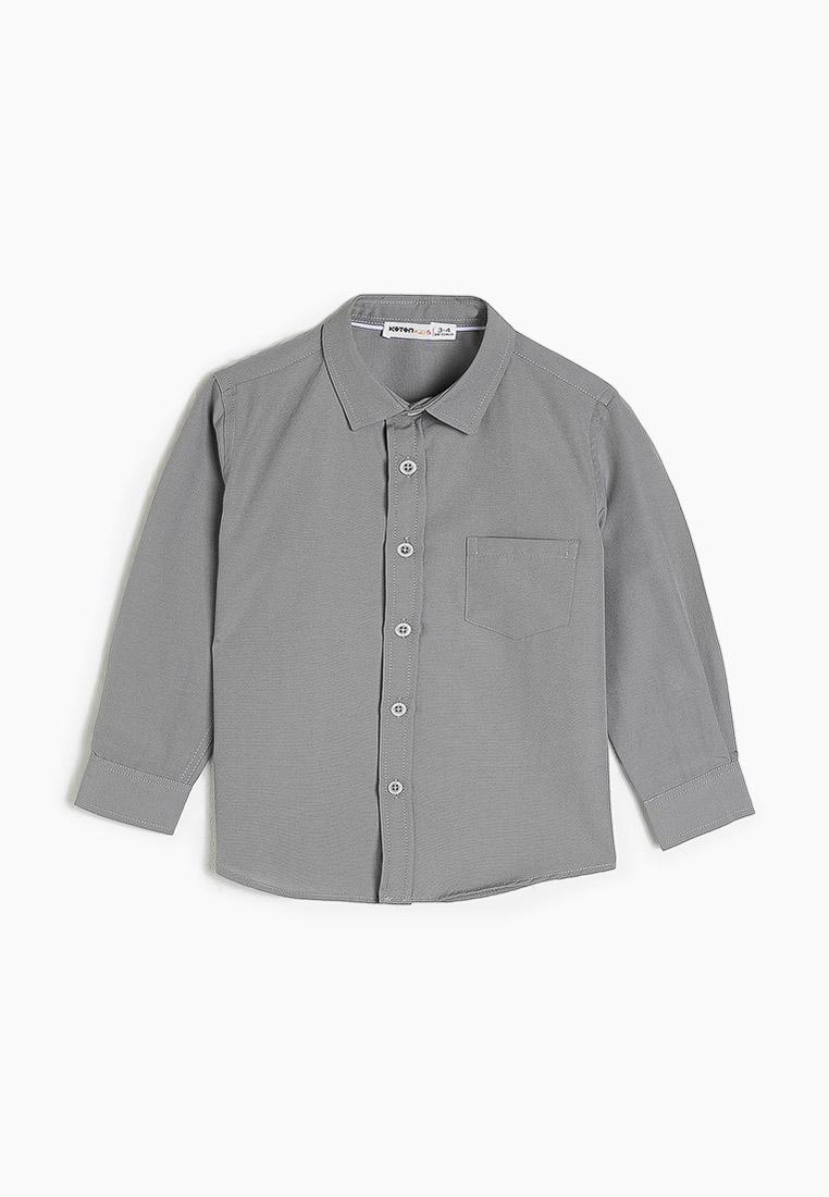 Рубашка Koton 0KKB66158OW