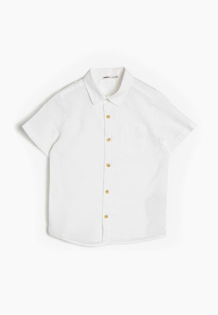 Рубашка Koton 0YKB66458GW
