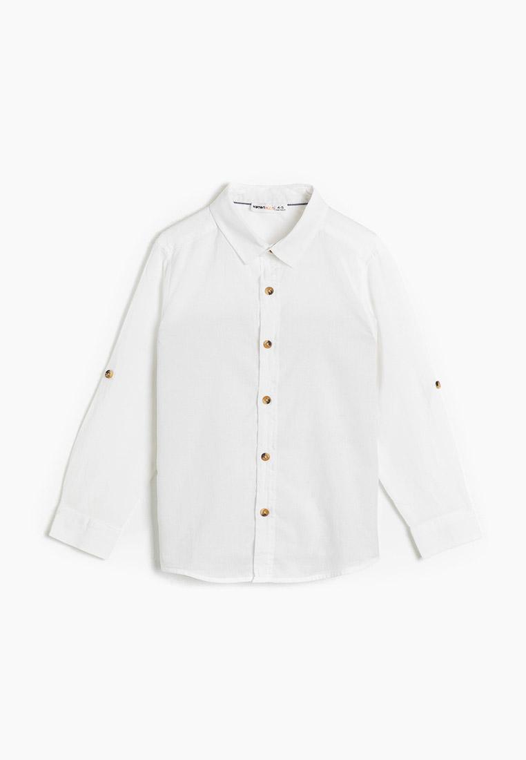 Рубашка Koton 0YKB68472OW