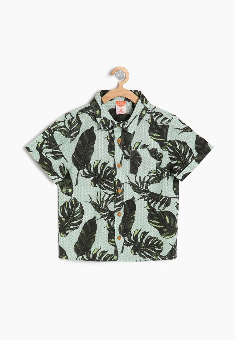 Рубашка Koton 9YMB66333OW