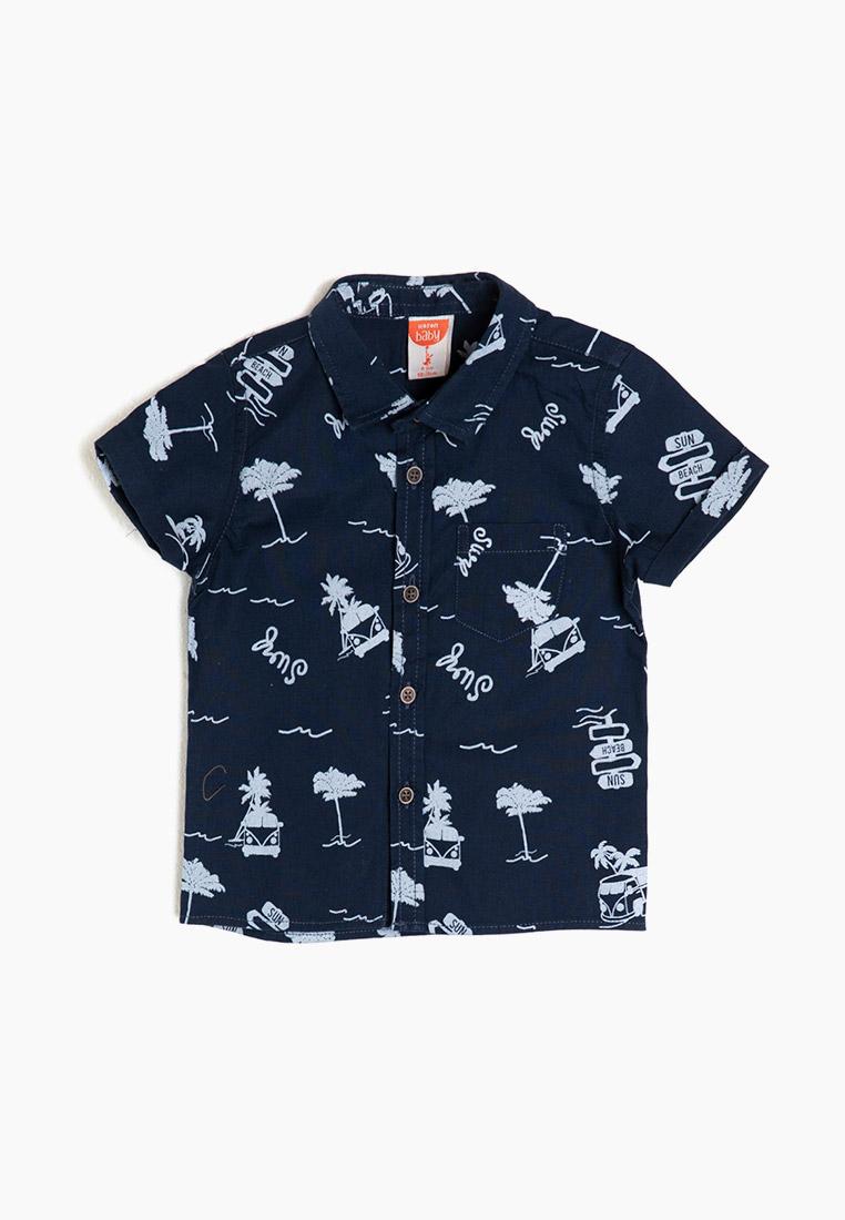 Рубашка Koton 9YMB68011OW