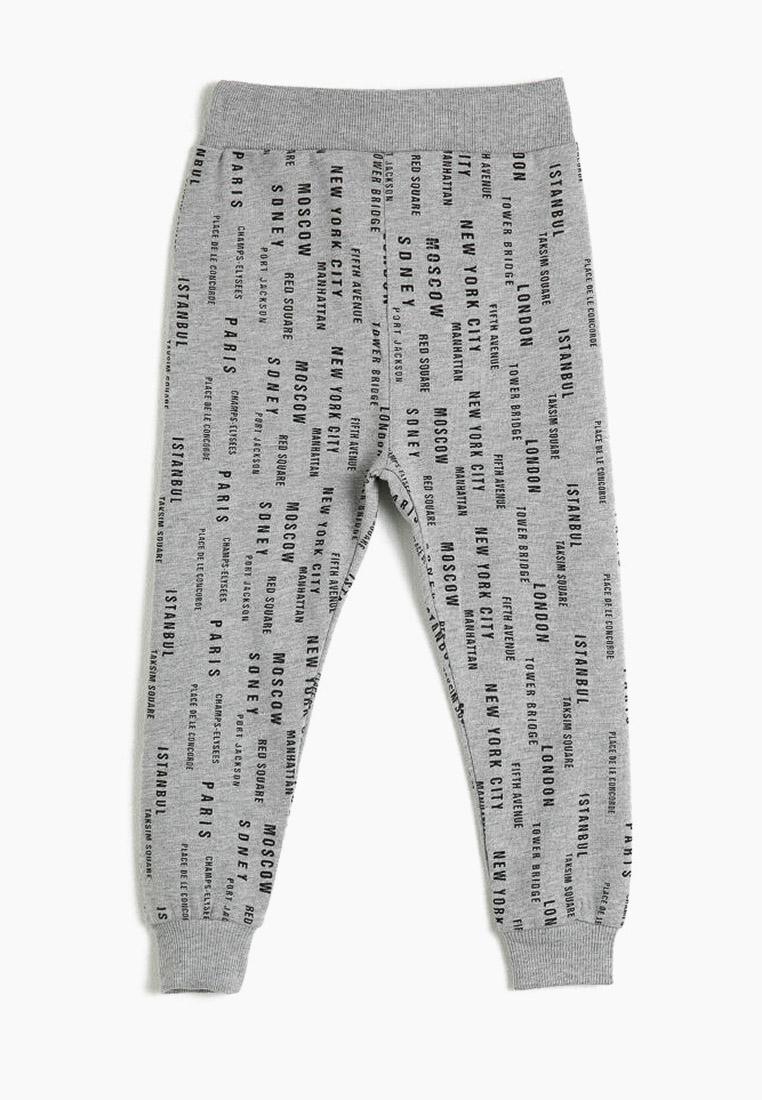 Спортивные брюки Koton 1KKB46070TK: изображение 1