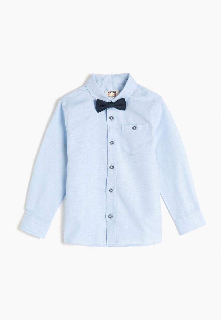 Рубашка Koton 1KKB68638GW