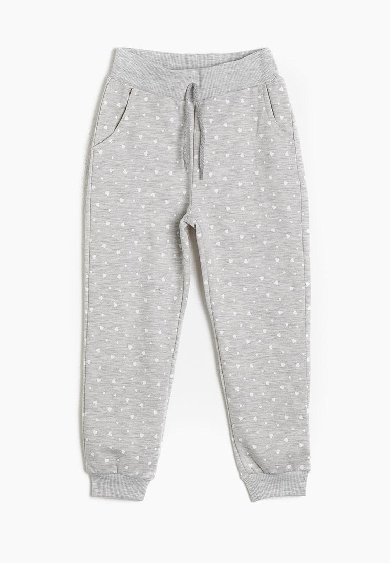 Спортивные брюки Koton 0YKG47610OK