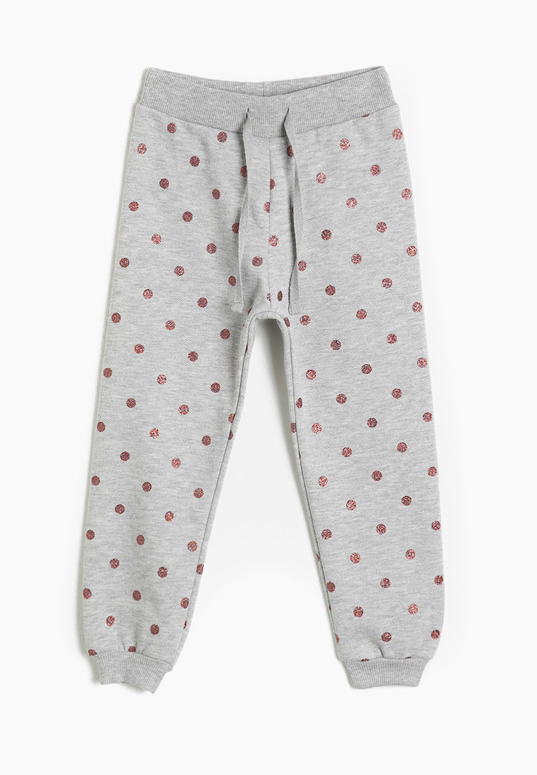 Спортивные брюки Koton 0YKG47907OK