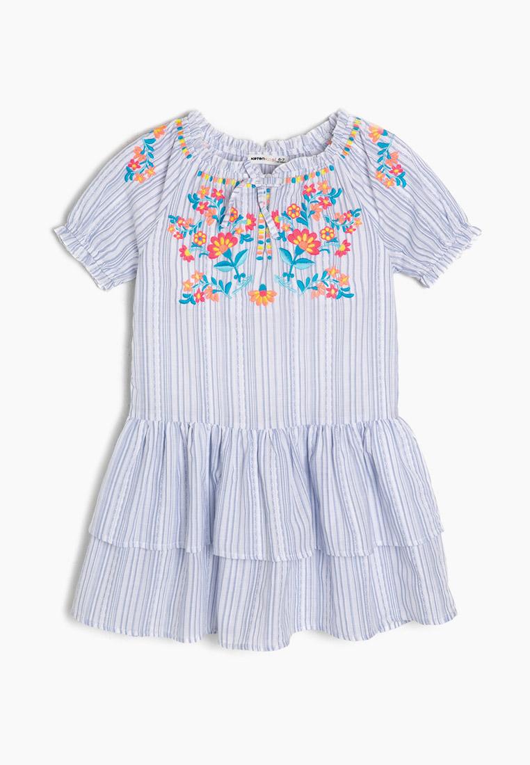 Повседневное платье Koton 9YKG87547OW