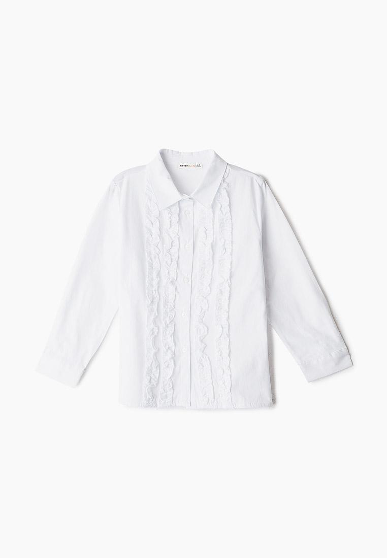 Рубашка Koton 9KKG67882AW