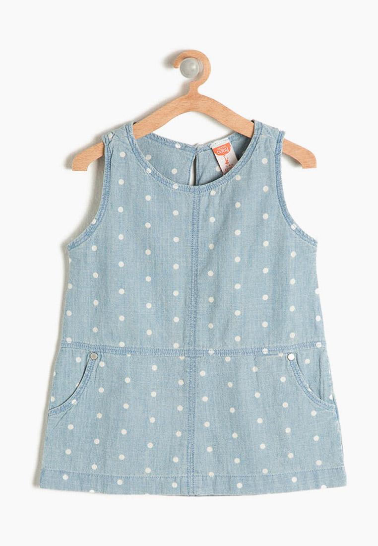 Повседневное платье Koton 7YMG89607OD