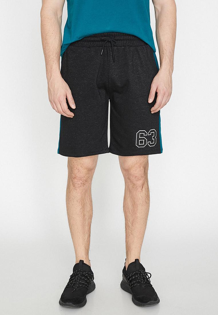 Мужские повседневные шорты Koton 9YAM01126YK
