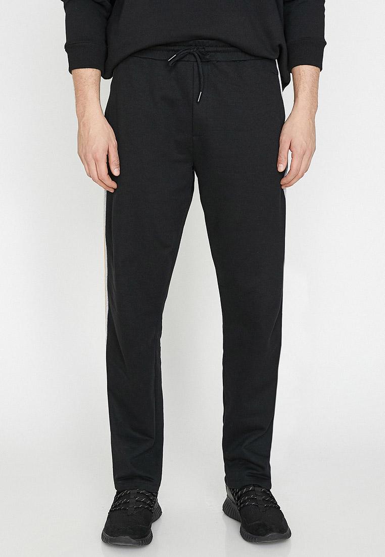 Мужские спортивные брюки Koton 9YAM42063YK