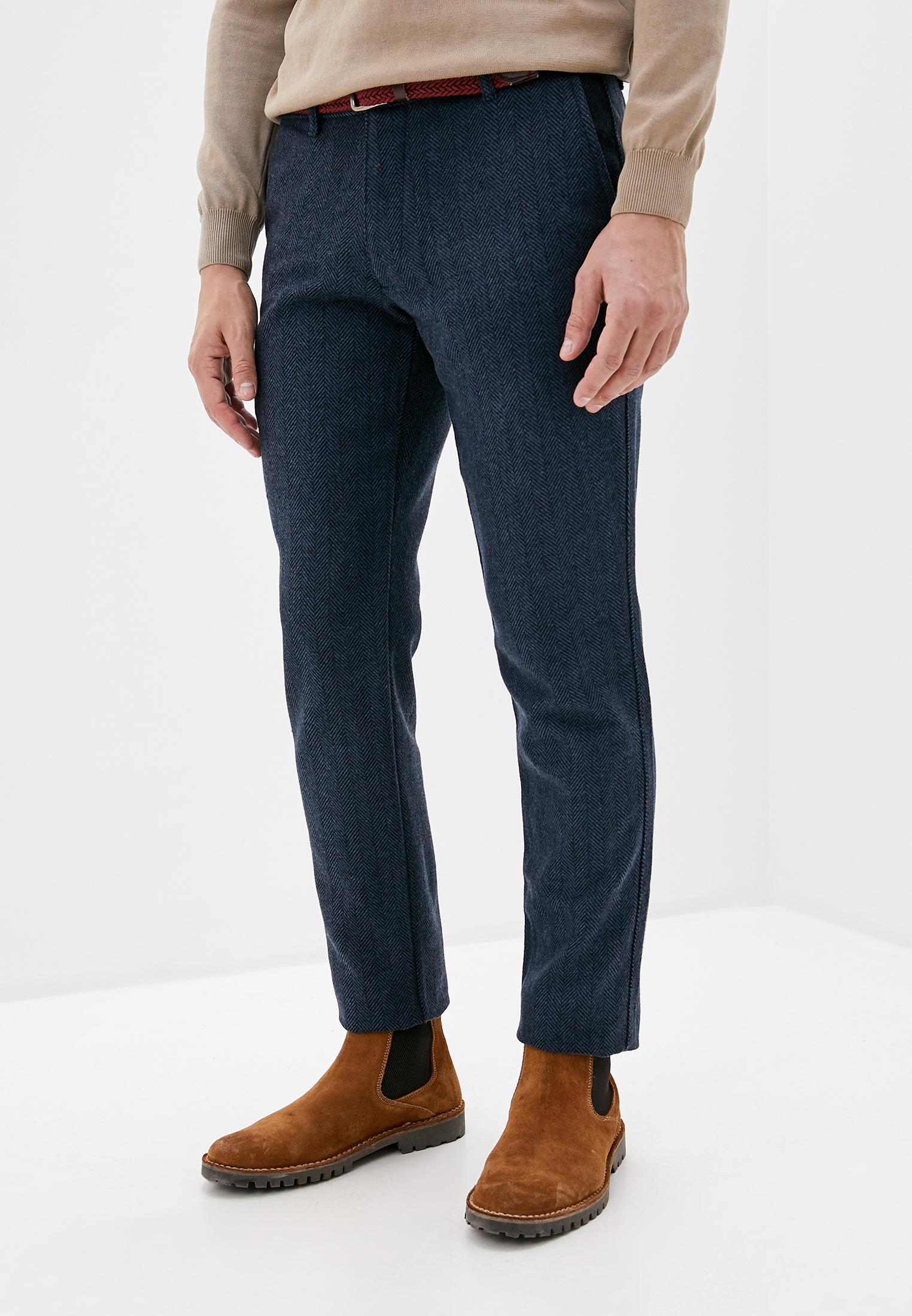 Мужские классические брюки Koton 0KAM41081BW