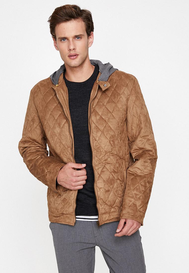 Утепленная куртка Koton 9KAM21123NW