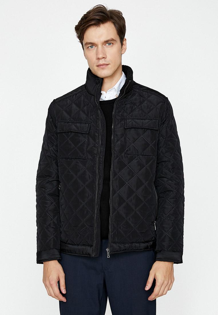 Утепленная куртка Koton 9KAM24498OW