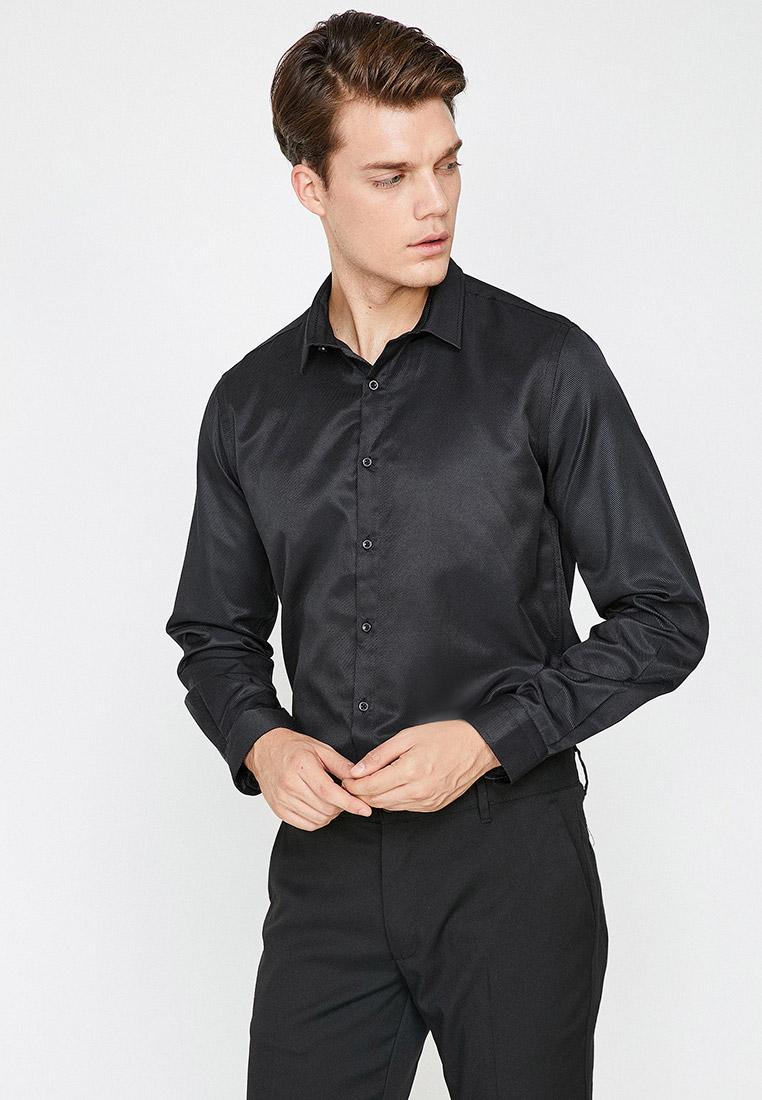 Рубашка с длинным рукавом Koton 9KAM69040VW