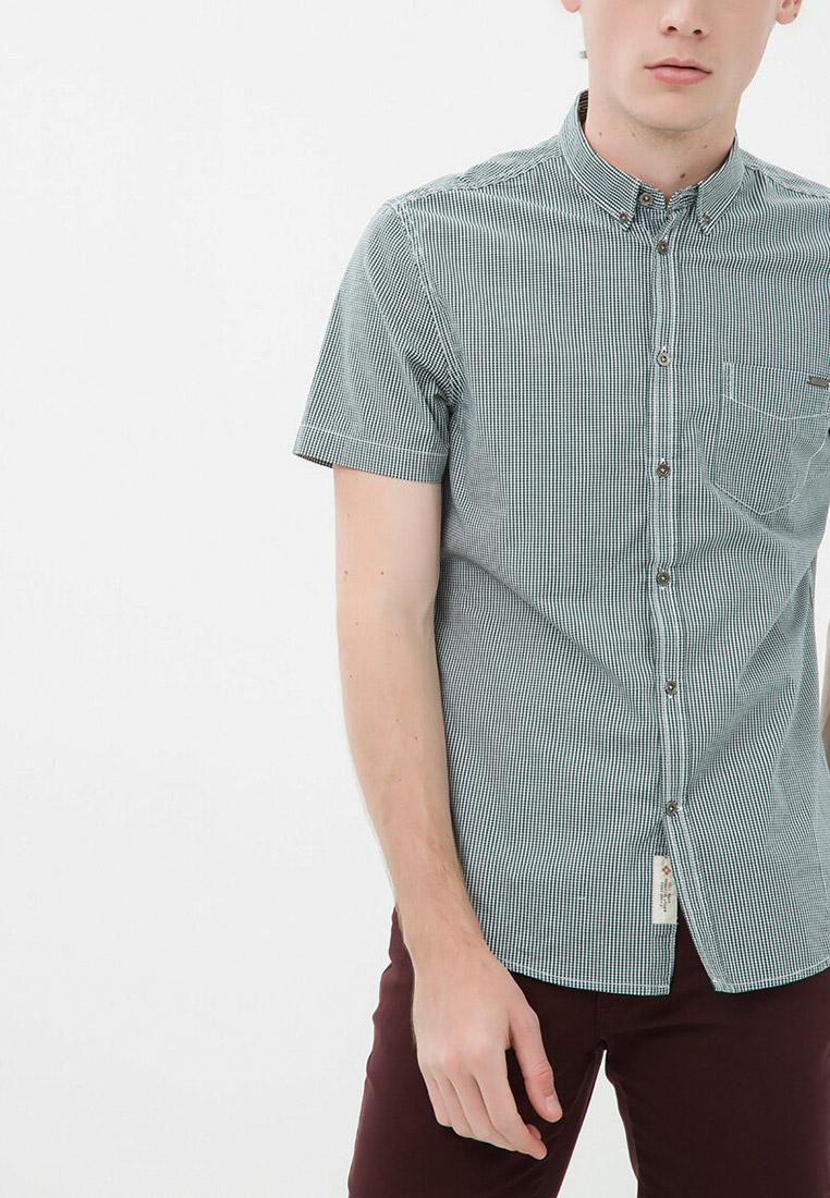 Рубашка с коротким рукавом Koton 6YAM64289OW