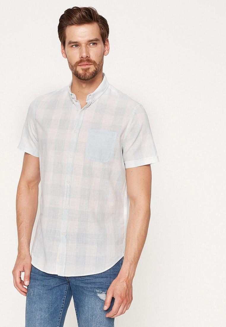 Рубашка с коротким рукавом Koton 7YAM64288OW