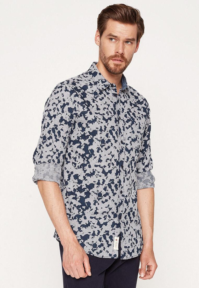 Рубашка с длинным рукавом Koton 7YAM64574OW