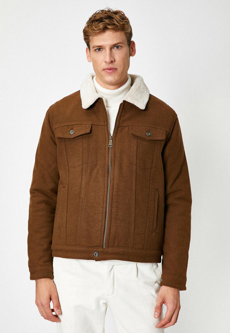 Куртка Koton 1KAM21209NW