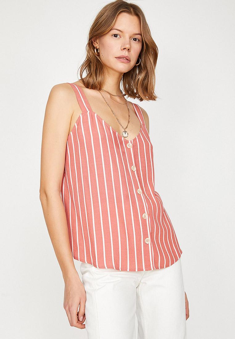 Блуза Koton 9YAK38851PW