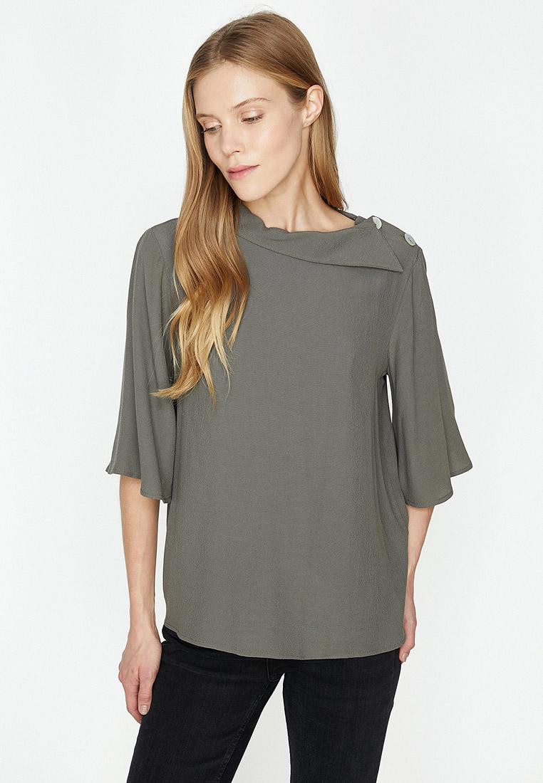 Блуза Koton 9YAK68017CW