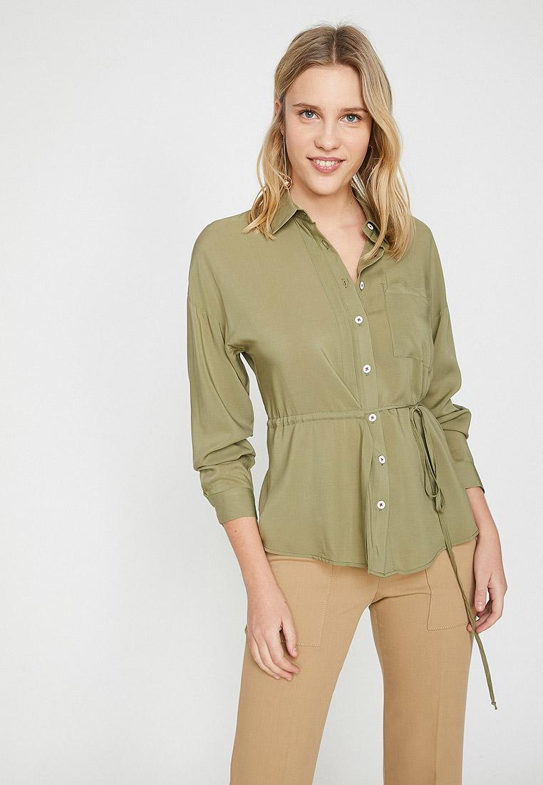 Блуза Koton 9YAK68092CW