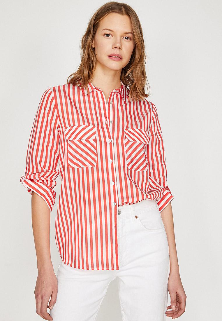 Блуза Koton 9YAK68143PW